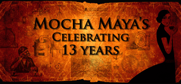 mocha mayas